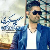 دانلود اهنگ محسن رضوی به نام کابوس تکراری