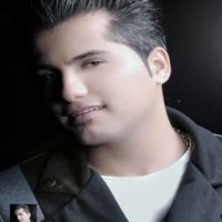 دانلود آهنگ احمد سعیدی به نام توی رویاهام