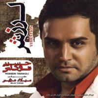 دانلود آلبوم حسین توکلی به نام لرزش