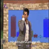 دانلود اجرای علی اصحابی در شبکه شما