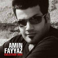 دانلود آلبوم کالکشن ۲۰۱۴ از امین فیاض