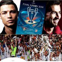 دانلود فینال لیگ قهرمانان اروپا ۲۰۱۴