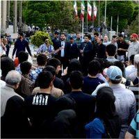 دانلود کلیپ مجید خراطها در پارک دانشجوی
