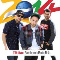 دانلود آهنگ جدید تی ام بکس (TM Bax) به نام پرچمو بده بالا