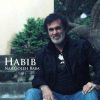 دانلود آهنگ جدید حبیب به نام ناز گل بابا