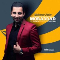 دانلود آهنگ جدید محمد بابایی به نام مردد