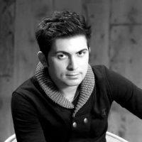 دانلود آهنگ جدید راشا تقی پور به نام عاشقانه