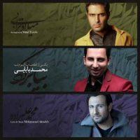 دانلود آهنگ جدید محمد بابایی به نام بیا برگرد