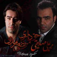 دانلود آهنگ جدید حق داری با صدای محمد علی صادقی و مرتضی سرمدی