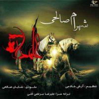 دانلود آهنگ جدید شهرام صالحی به نام علمدار
