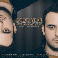 دانلود آهنگ جدید محمد زارع بنام سال خوب