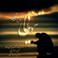 دانلود آهنگ جدید روح الله شفیعی به نام تنهایی