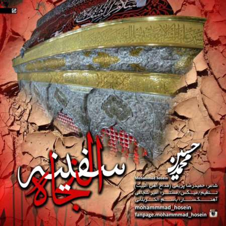 دانلود آهنگ محمد حسین به نام کشتی نجات