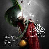 دانلود آهنگ میثم جمشیدپور به نام علی اصغر