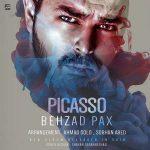 دانلود آلبوم بهزاد پکس به نام پیکاسو