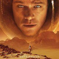 دانلود فیلم مریخی ۲۰۱۵ The Martian