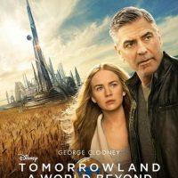 دانلود فیلم سرزمین فردا ۲۰۱۵ Tomorrowland