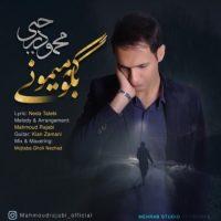 دانلود آهنگ محمود رجبی به نام بگو که میمونی
