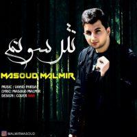 دانلود آهنگ مسعود مالمیر به نام نترسونم