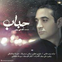 دانلود آهنگ محمد قدسی پور به نام حباب