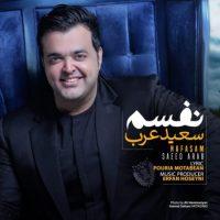 دانلود موزیک ویدیو سعید عرب به نام نفسم