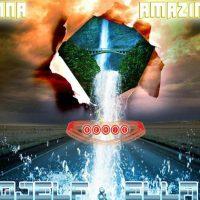 رمیکس آهنگ Inna:Amazing از DJelf & EllA