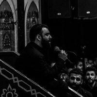 دانلود مداحی جواد مقدم شب ششم محرم ۹۶