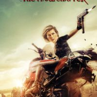 دانلود فیلم رزیدنت اویل قسمت پایانی Resident Evil The Final Chapter 2016