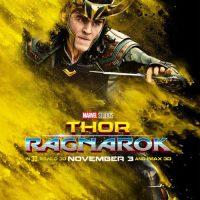 دانلود فیلم راگناروک تور ۳ Thor 3 Ragnarok 2017