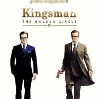دانلود فیلم کینگز من دایره طلایی Kingsman The Golden Circle 2017