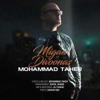 دانلود آهنگ محمد طاهر به نام میگن دیوونس