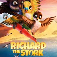 دانلود انیمیشن مهاجرت لکلکها A Stork's Journey 2017