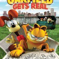 دانلود انیمیشن گارفیلد واقعی میشود Garfield Gets Real 2007