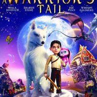 دانلود انیمیشن داستان یک جنگجو A Warrior's Tail 2015