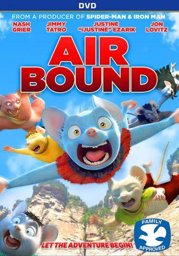 دانلود انیمیشن گامبا Air Bound 2015