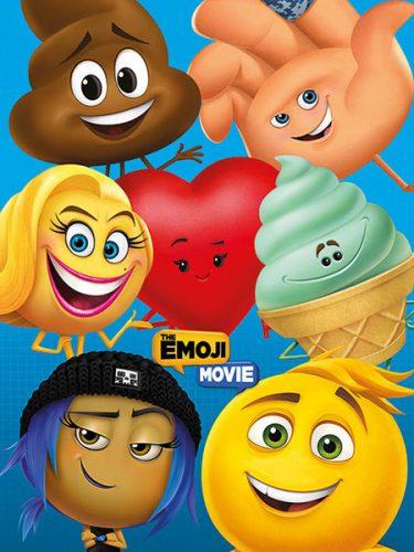 دانلود انیمیشن ایموجی The Emoji Movie 2017