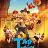 دانلود انیمیشن تد، کاوشگر گمشده Tad, the Lost Explorer 2012