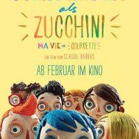 دانلود انیمیشن زندگی من به عنوان یک کدو My Life as a Zucchini 2017