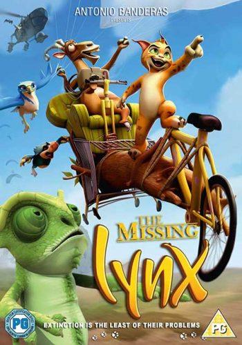 دانلود انیمیشن سیاهگوش گمشده The Missing Lynx 2008