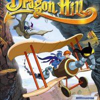 دانلود انیمیشن اژدر تپه Dragon Hill 2002