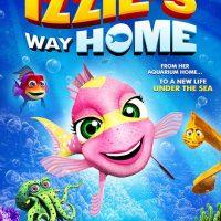 دانلود انیمیشن ایزی در راه خانه Izzie's Way Home 2016