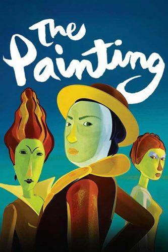دانلود انیمیشن The Painting 2011
