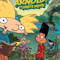 دانلود انیمیشن هی آرنولد! فیلم جنگلی Hey Arnold: The Jungle Movie 2017