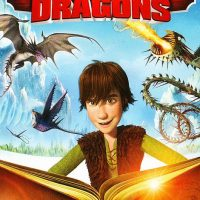دانلود انیمیشن کتاب اژدها Book of Dragons 2011