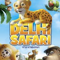 دانلود انیمیشن سفر به دهلی Delhi Safari 2012