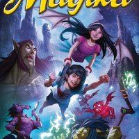 دانلود انیمیشن نیکو سفر به سرزمین جادویی Niko: Journey to Magika 2014