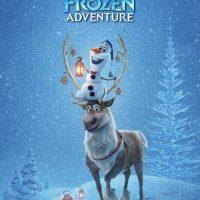 دانلود انیمیشن اولاف در تعطیلات Olaf's Frozen Adventure 2017