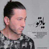 دانلود آهنگ محمد به نام یاد تو