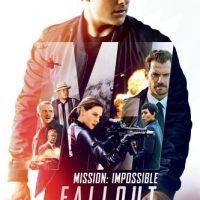 دانلود فیلم ماموریت غیر ممکن ۶ – Mission Impossible Fallout 2018