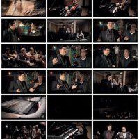 دانلود موزیک ویدیو ایرج و سالار عقیلی به نام آوای ایران